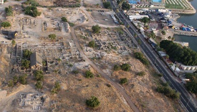 A korai iszlám egyik legősibb mecsetére bukkantak Izraelben