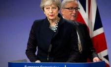 Bukhat a Brexit-megállapodás, Theresa Maynek már nincs parlamenti többsége