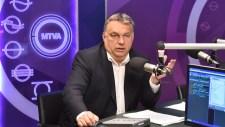 Orbán: Megjelentek a keményfiúk az európai politikában