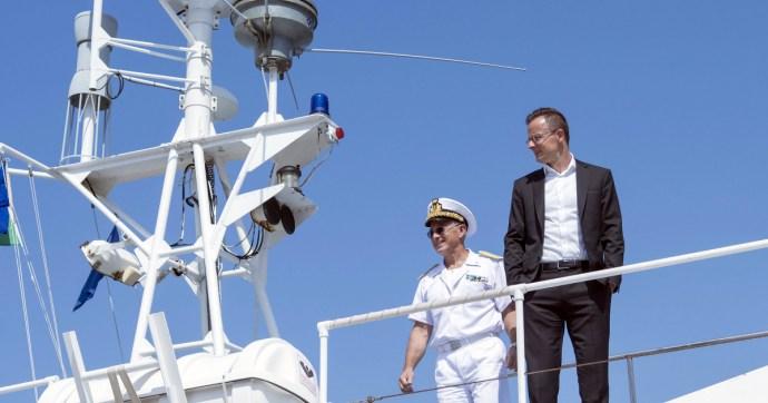 A kormány kikötőt építene Triesztben, de lehet, hogy a célra alkalmatlan területet sikerült vásárolni