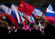 Berlin határozott választ ígér a krími népszavazásra