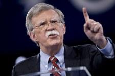 Trump John Boltonja: egy őrült neokon háborúba viszi a világot