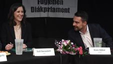 Ombudsmanhoz fordul a CEU és az ELTE gender szakának védelmében a Jobbik 21. századi koalíciós partnere
