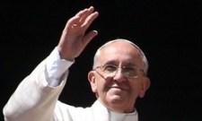 """Az Iszlám Állam üzent a kótyagos Ferenc pápának: """"Ez vallásháború és gyűlölünk titeket"""""""
