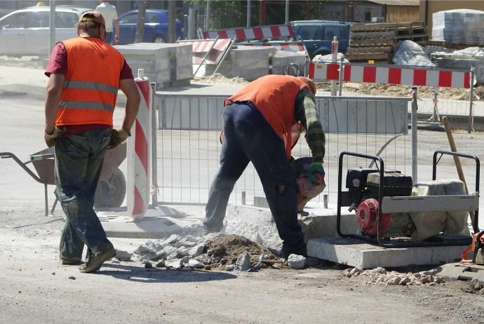 A külföldi munkások aránya a csehországi munkaerő piacon az utóbbi évtizedben megháromszorozódott