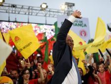 Időzített bombaként ketyeg Portugália