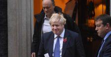 Hatalmas belpolitikai botrány kerekedett a briteknél a karantén elbliccelő kormánytanácsadó ügyéből