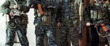 Elesett a Kijev oldalán küzdő csecsen zsoldosvezér