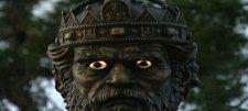 Miért világít a szeme a középkori bolgár cárnak?