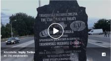 Vujity Tvrtko: Megmutatom Nektek a legértelmetlenebb Trianon-emlékművet