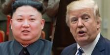 """Az USA a """"Szun-ce""""-féle """"halálhelyzetbe"""" akarja szorítani É-Koreát, hogy az támadjon"""