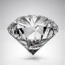 Gigantikus gyémántot találtak Afrika déli részén