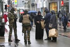 A belgák ellenzik a migrációt