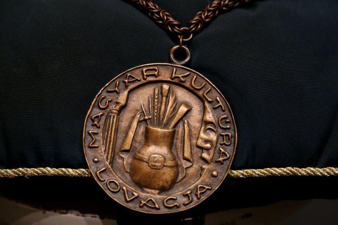 A Magyar Kultúra Napja – három felvidéki magyar személy és egy csoport részesül kitüntetésben