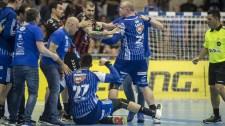 Az EHF kivizsgálja a szegedi balhét