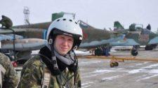 Az Nuszra patkányok kivágták a lezuhant orosz pilóta szívét