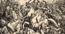 Nagyon megbánták a bajorok, hogy ki akarták irtani a magyarokat