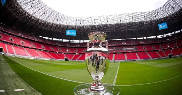 A születésnapi  Európa-bajnokság