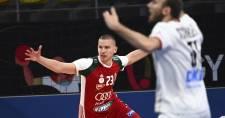Csoportgyőztes lett a magyar válogatott a németek legyőzésével