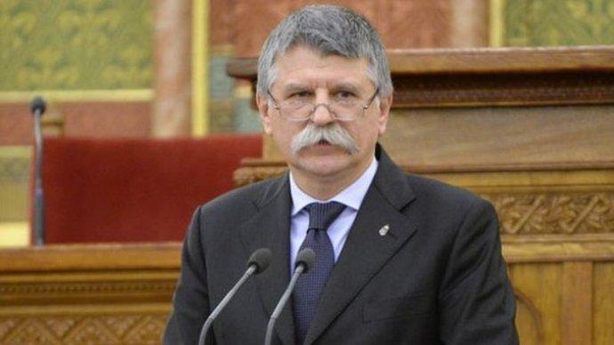 TGM: Kövér László és az ellenzék becsülete