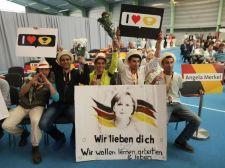 Merkel Brüsszelben is kiadta az ukázt: az uniós migrációs politikában való részvételhez kell kötni az EU-s pénzek kifizetését