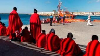 Európába költözne Afrika harmada