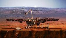 Hét perc terror – Ma landol a Marson az Insight. Élőben nézhetjük