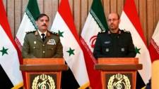 Szíria teljes támogatásáról biztosította Iránt