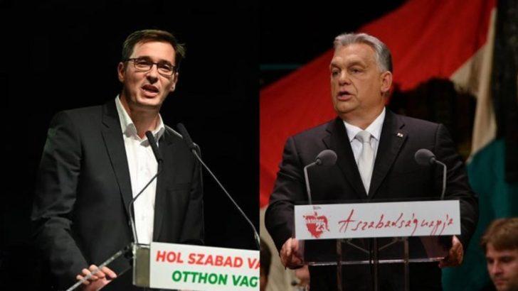 Majdnem négyszer annyian választanák Orbánt Karácsony helyett