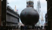 A legújabb tengeralattjárók az Orosz Fekete-tengeri Flotta számára