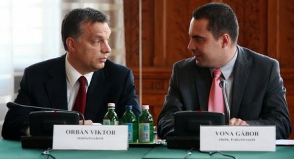 Összejön az Orbán-Vona csúcs