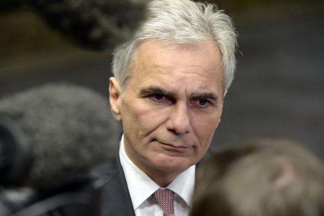 Ausztria történelmet írt! Hatályon kívül helyezte schengent