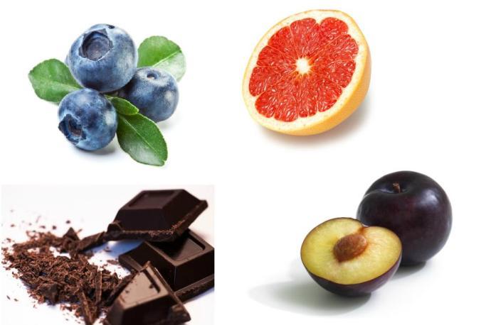 Ha ezeket esszük, örökké fogunk élni, és fogyózni sem kell
