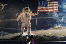 Előkerült az első Holdra szállást megörökítő kamera