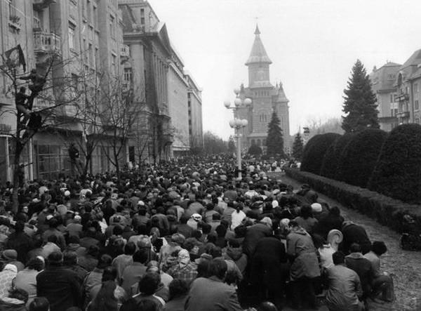 Temesvár 25 – 1989-2014 – Emlékülés a Magyar Tudományos Akadémián