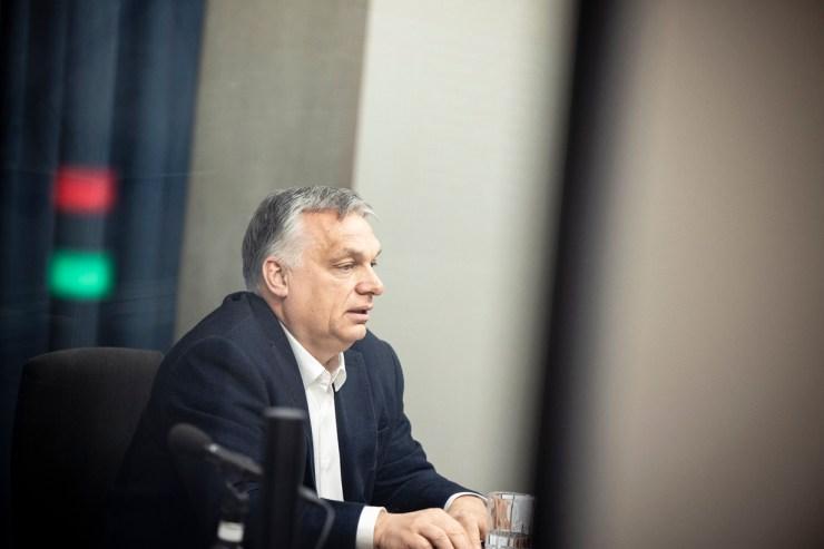 Orbán: az őszödi beszéd után megverték az embereket, ellenükben kormányozták az országot