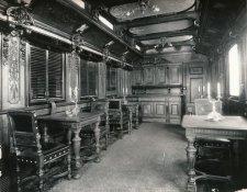 Ilyen lehetett az Orient Expresszen utazni – lenyűgöző vonatbelsők a századfordulóról