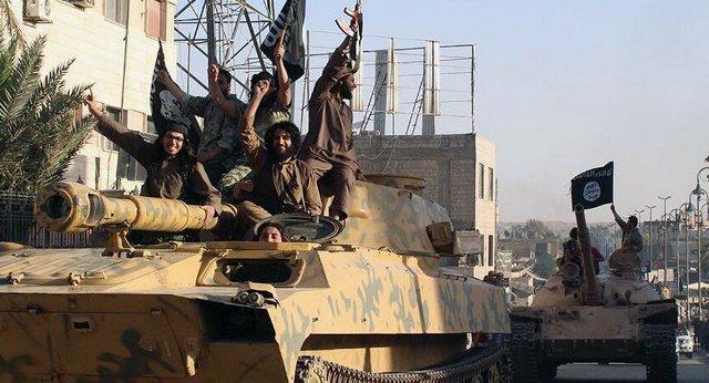 Irán: az ISIS terrorszervezet Amerika teremtménye