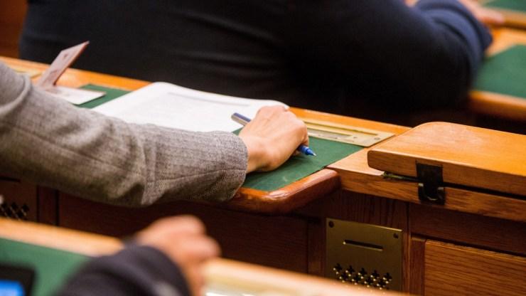 A költségvetésről dönt a héten az Országgyűlés