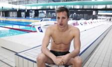 Ezért ugrott a válogatott úszó jogsija
