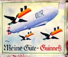 Egy kis Guinness-reklám a múltból: ezt szánták a németeknek '36-ban