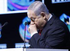 Demokráciapróba Izraelben