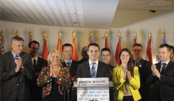 Vona: A Jobbik teljesítette tavaszi hadjáratát