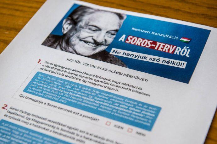 Magyarországon élő szlovák: A nemzeti konzultáció egy hülyeség