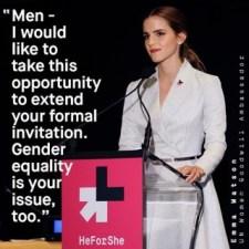 Radikális feminizmus az ENSZ-ben – Emma Watson a megtévesztés eszköze?