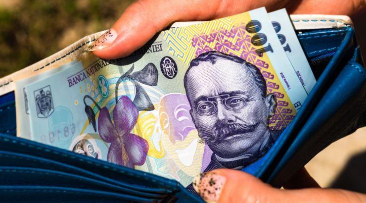 Támogatják a minimálbér 200 lejes megemelését adómentes formában