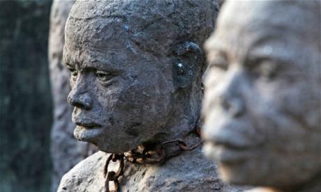 Jóvátételt kérnek a karibi országok Európától a rabszolgaság miatt