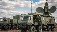 A Szíriába telepített orosz elektronikai zavaró rendszerek akadályozzák az amerikai és a dzsihádista terjeszkedést