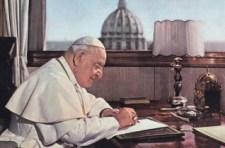 Hogyan szökött ki a Vatikánból XXIII. János pápa?