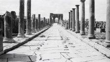 """Egy lázadó brit diplomata önfejűségére is szükség volt az """"algériai Pompeji"""" felfedezéséhez"""